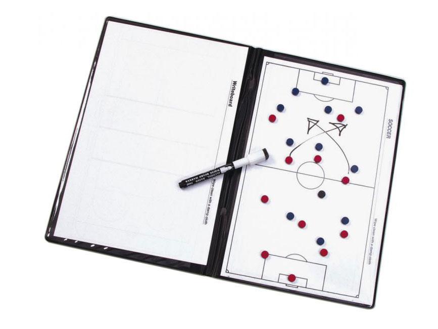 Доска тактическая для тренера Select универсальная.