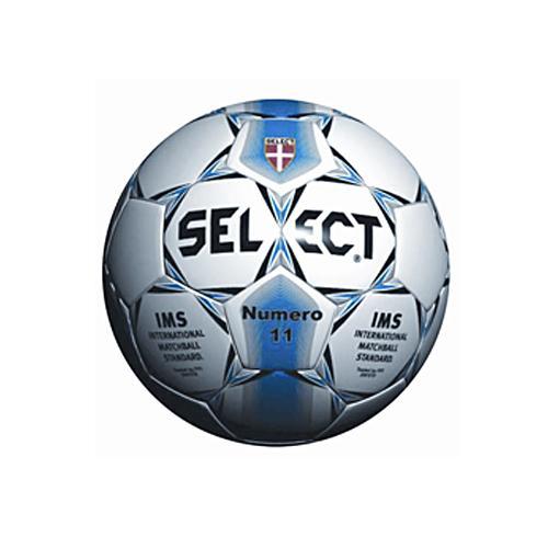 Мяч футбольный SELECT Numero 11 IMS