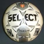Мяч футбольный Select Premiere