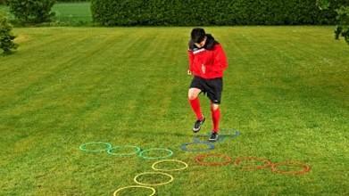 Кольца для тренировок