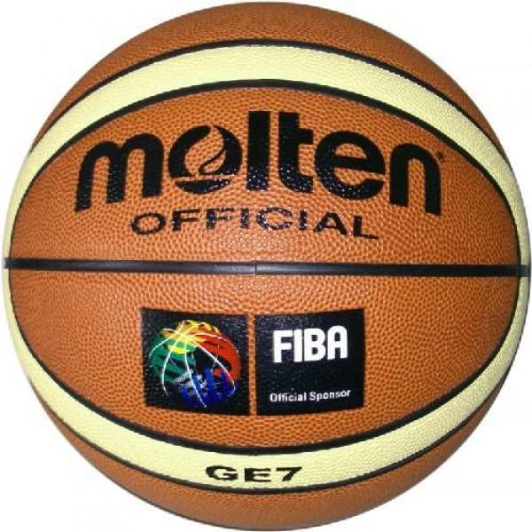 Мяч баскетбольный Molten GE7