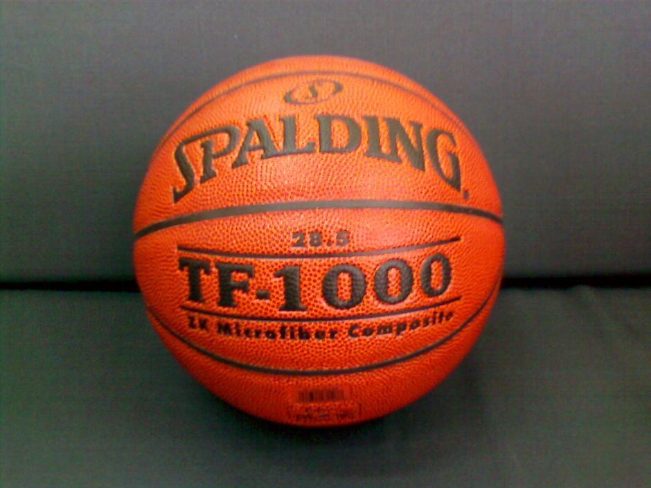 Мяч баскетбольный Spalding TF-1000