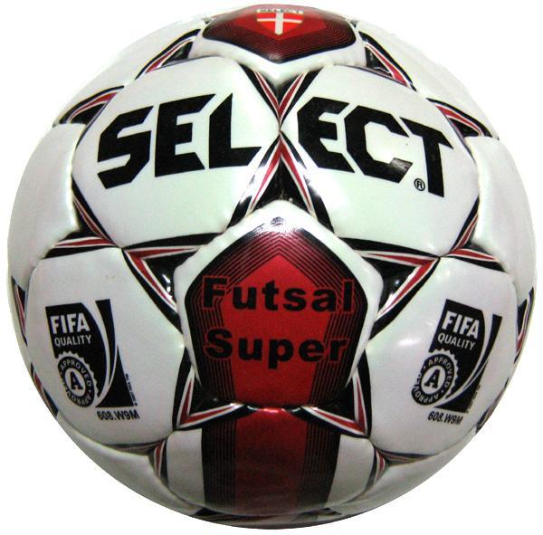 Мяч футбольный SELECT Futsal Super