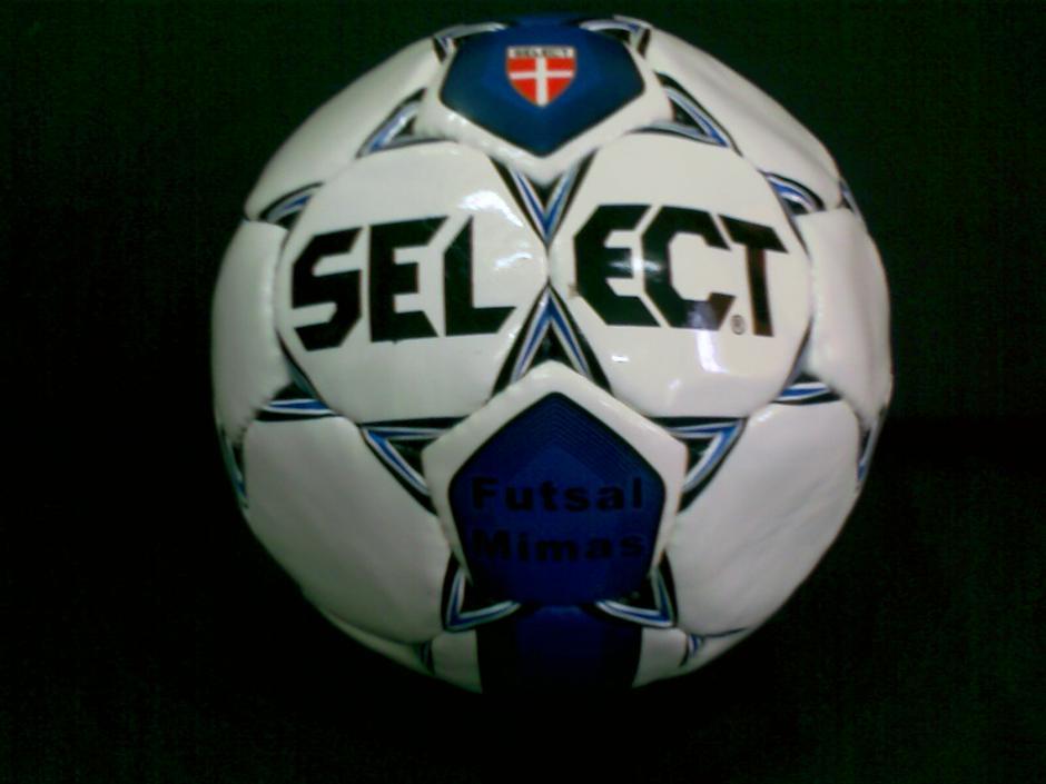 Мяч футбольный Select Mimas