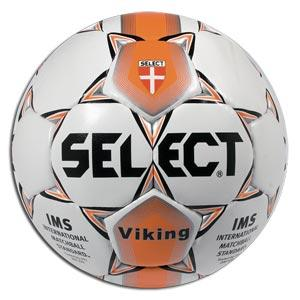 Мяч футбольный Select Viking IMS