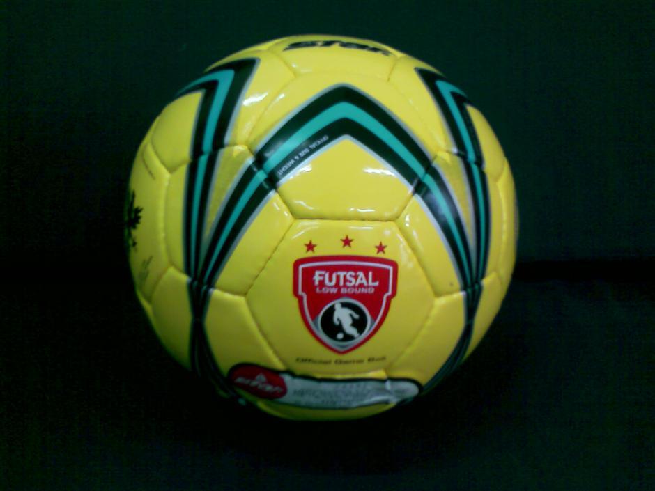 Мяч футбольный Star зальный