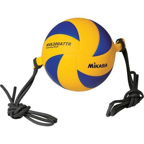 Мяч волейбольный MIKASA MVA300ATTR на расстяжках