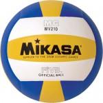 Мяч волейбольный Mikasa MV210
