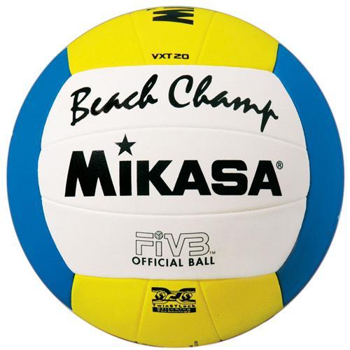 Мяч волейбольный Mikasa VXT20