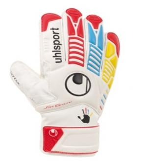 Перчатки вратаря Uhlsport Ergonomic Starter Soft