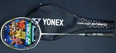 Ракетка для бадминтона Yonex Nanospeed 100