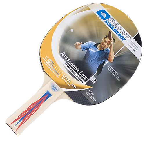 Ракетка для настольного тенниса Donic Appelgren 200
