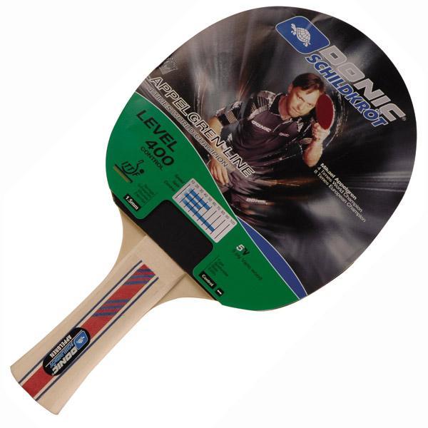 Ракетка для настольного тенниса Donic Appelgren 400