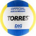 TORRES Dig