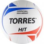 TORRES Hit