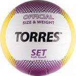 TORRES Set