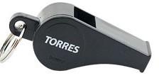 свисток Торрес