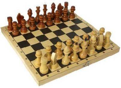 шах обих