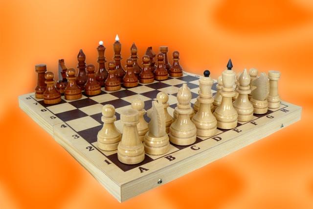 шах тур