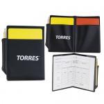 бумажник судьи Торрес