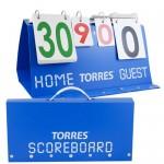 Счетчик Torres