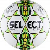 select-futsal-samba
