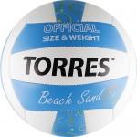 TORRES Beach Sand Blue
