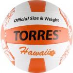 TORRES Hawai